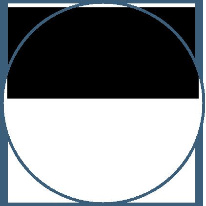 circle frameFRI